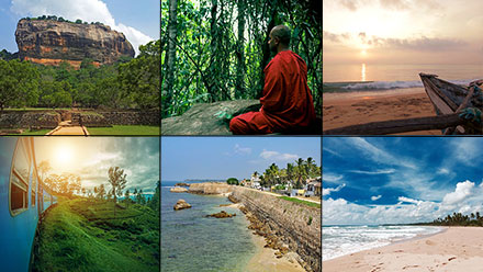 Roadtrip Sri Lanka